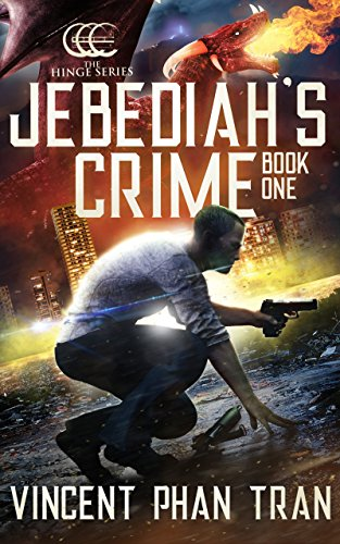 Book Review: Jebediah's Crime by Vincent Phan Tran